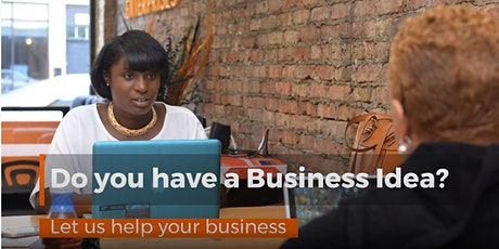 Community Business Academy: Summer 2020 Information Session Webinar (All Co tickets