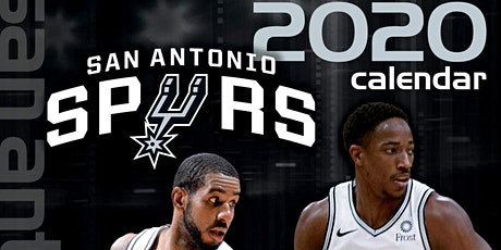 San Antonio Spurs New Orleans Game Night tickets