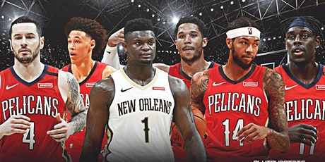 Pelicans Fans New Orleans Game Night tickets