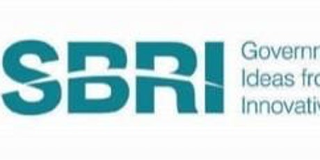 SBRI: NI Water and DfI Rivers projects' information event tickets
