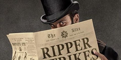 Jack The Ripper Tour tickets