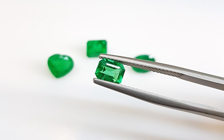 Emerald: The Definition of Green Gemstones image