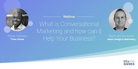 What Is Conversational Marketing and How Can It Help Your Business? Tickets