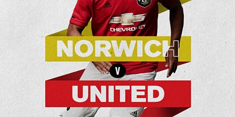 ONLINE@!.Man United V Norwich City LIVE tickets