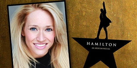 Hamilton Workshop with Kelly Downing tickets