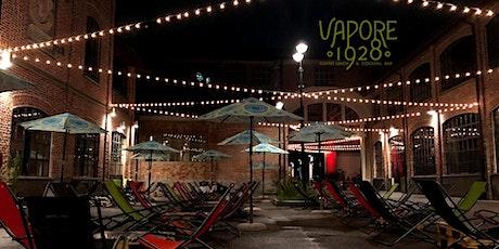 FABBRICA DEL VAPORE - Urban Garden - biglietti