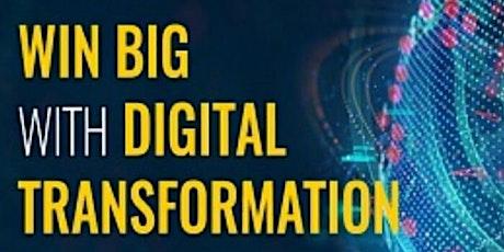 Webinar - Win Big with Digital Transformation