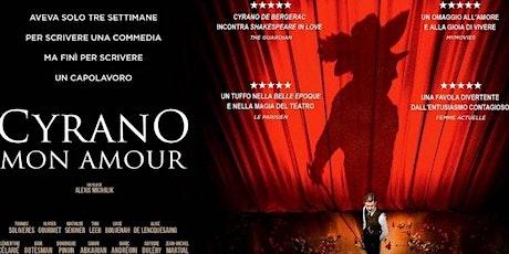 CYRANO MON AMOUR - FILM tickets