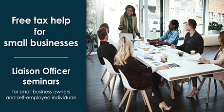 Financial Benefits for Small Businesses with Canada Revenue Agency tickets