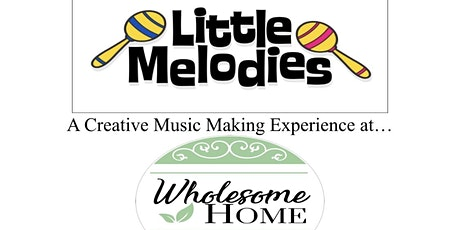 Mommy and Me Music Making Series tickets
