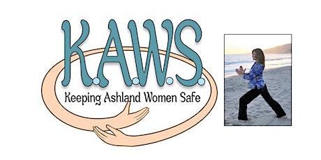 Self Defense and Empowerment Training:  Women/Girls/Trans Women and Girls tickets