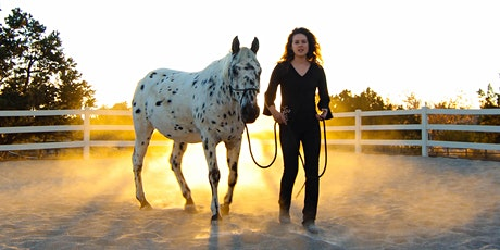 Immersive Leadership Retreat with Horses - New Beginnings tickets