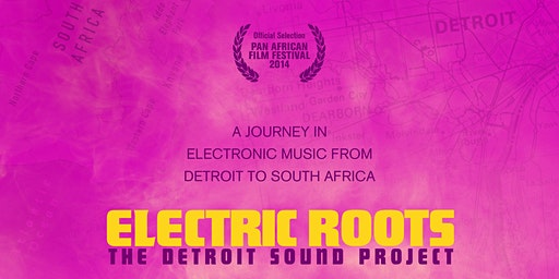 Electric Roots Virtual Film Screening Supporting Black Lives Matter