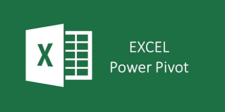 Excel - Power Pivot (1 jour) tickets