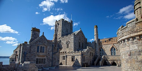 St Michael's Mount - Castle and Island Visit tickets