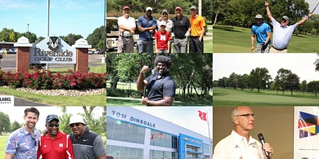 The Tom Dinsdale Automotive NGF Golf Classic Presented by First State Bank tickets