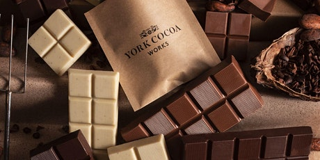 The Cocoa Works Chocolate Indulgence. tickets