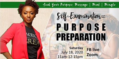 Feed Your Purpose tickets