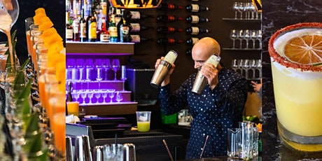 The Art of Cocktail Making with a Master Mixologist tickets