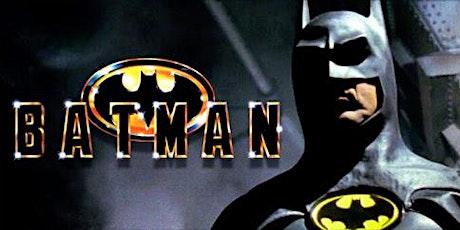 Batman (Upland Champagne Velvet Movie Series) tickets