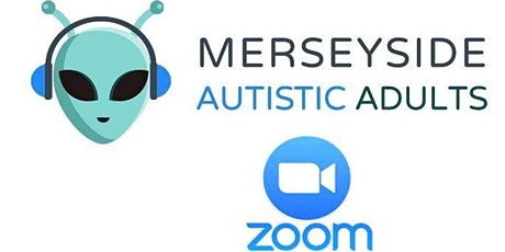 Tuesday online Adult Autism group meeting tickets