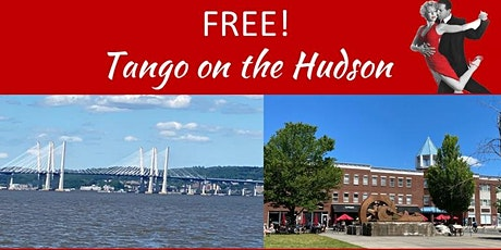 Tango on the Hudson tickets