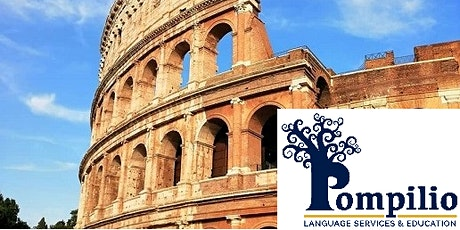 Let's learn Italian! Language Course for Beginners. tickets