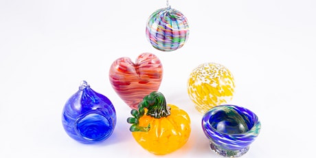 Glass Blowing: You Call It Workshop   2020 tickets
