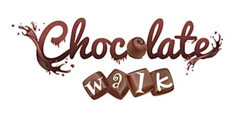 Chocolate Walk - 1st Annual tickets