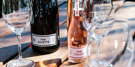 Une Femme: The Detroit Debut Tasting Party tickets