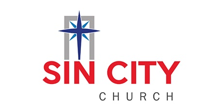 Sin City Church Sunday Service Live & In Person tickets