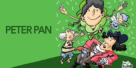 FANTATEATRO - PETER PAN biglietti