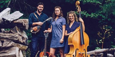 Old Hat String Band at Crows' Feat Farm tickets