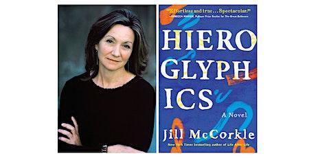 Author Jill McCorkle Virtual Event tickets