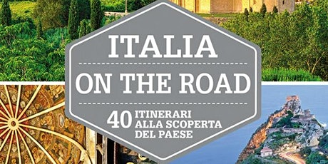 TALK A VILLA BARDINI - Italia on the road biglietti