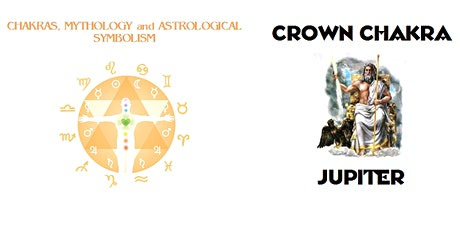 Crown Chakra/Jupiter 8 pm Eastern tickets