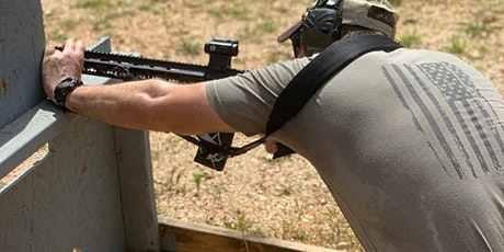Combat Rifle 1 & 2 (Kansas) tickets