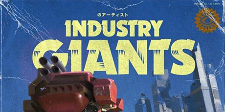 Industry Giants 2020 Tickets