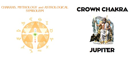 Crown Chakra/Jupiter 1:30 pm Eastern tickets