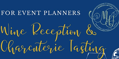 Event Planners Open House tickets