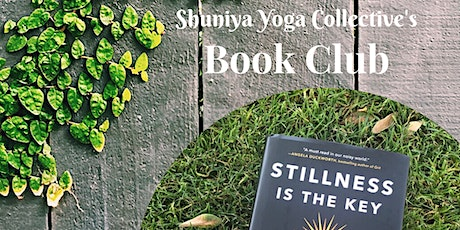 Book Club - Stillness Is The Key by Ryan Holiday tickets