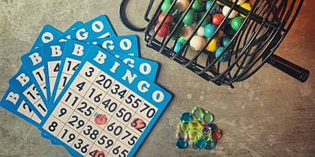 Bingo with Hyea Jin tickets