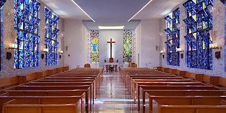 Missa - Capela do Colégio Santa Maria ingressos