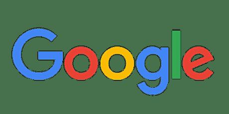 WEBINAR | Llegue A Los Clientes En Línea Con Google, BROOKLYN, 11/10/2020 tickets