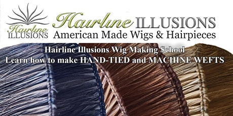 Learn How to Make Professional Hand-Tied WEFTS for Beginners - Module Six tickets