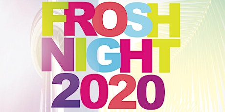 Seneca FROSH WEEK Party 2020 tickets