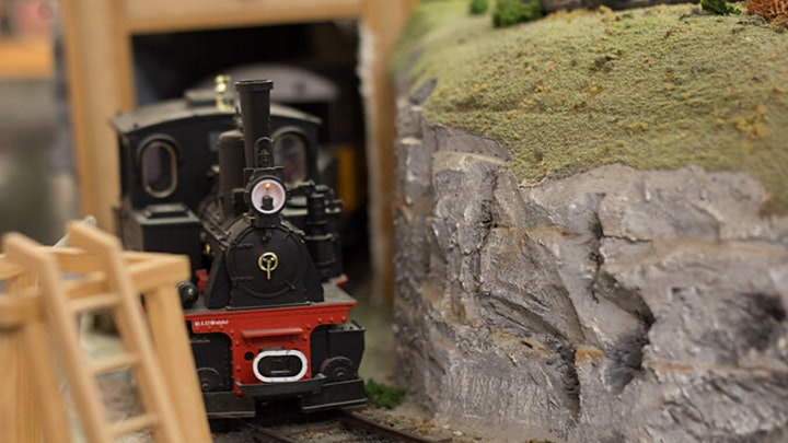 Visit the Wenham Museum! image