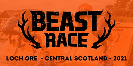 BEAST RACE - 6km - LOCH ORE (CENTRAL SCOTLAND) tickets