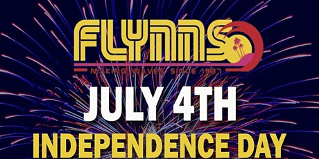 July 4th Saturday Soiree at Flynn's tickets