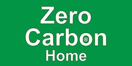 Zero Carbon, Zero Bills tickets